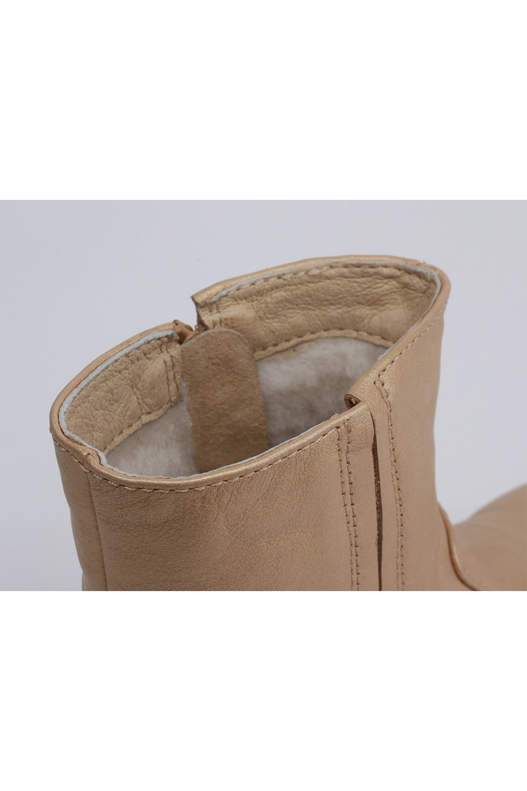 Bobux Shire Merino Lined Boot - Side Cropped Image
