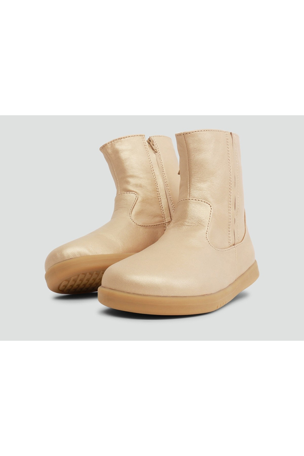 Bobux Shire Merino Lined Boot - Front Full Image