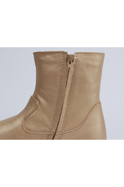Bobux Shire Merino Lined Boot - Back cropped