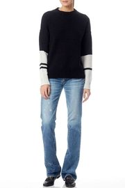 360 Cashmere Shirley Sweater - Side cropped