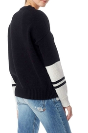 360 Cashmere Shirley Sweater - Front full body