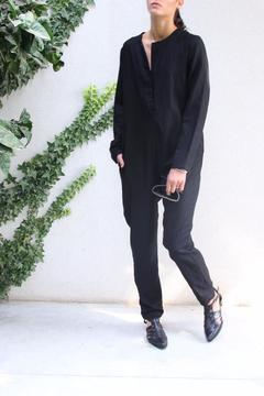 Shoptiques Product: Black Jumpsuit