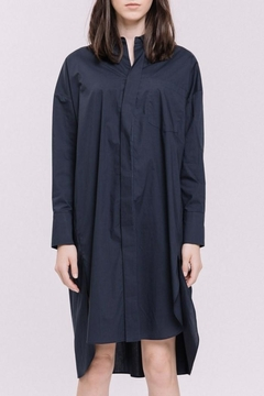 English Factory Shirt Dress - Product List Image