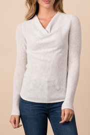 Margaret O'Leary Shirttail Thermal Cowl - Product Mini Image