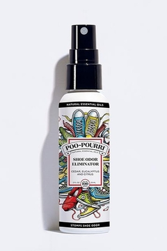 Poo-Pourri SHOE-POURRI ODOR ELIMINATOR-2OZ SPRAY(100 USES) - Alternate List Image