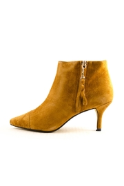 Shoe the Bear Agnete Suede Bootie - Front cropped