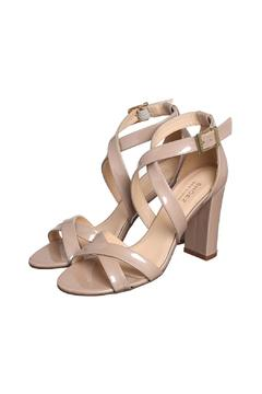 Shoptiques Product: Chunky Heel Sandals