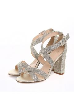 Shoptiques Product: Sparkling Bridal Shoes