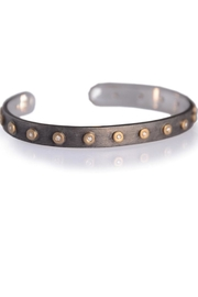 Shompole Collection Diamond Studded Cuff - Product Mini Image