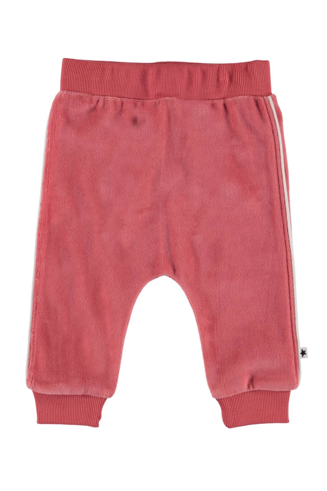 Molo Shona Trousers - Front Cropped Image