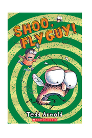 Scholastic Shoo Fly Guy - Product Mini Image