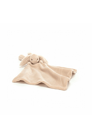 Jellycat Shooshu Bunny Soother - Front cropped