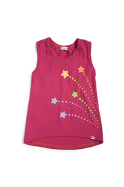 Appaman Shooting Star Ios Tank Top - Front cropped