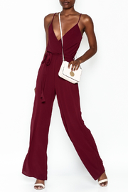 shop 17 Spaghetti Strap Jumpsuit - Product Mini Image
