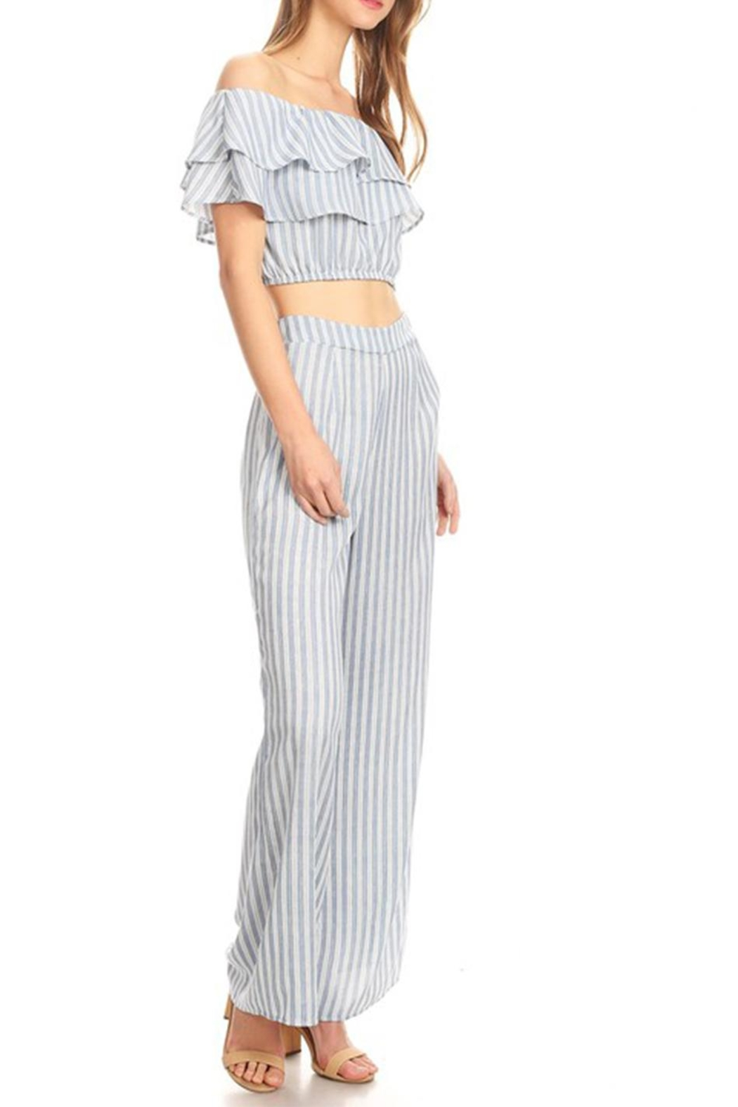 shop 17 Stripe Ots Set - Front Full Image