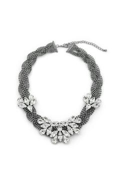 Shop for Jayu Adele Necklace - Product List Image