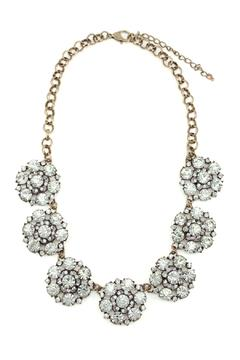 Shoptiques Product: Bloom Necklace