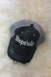 KATYDID Shopaholic Hat - Product Mini Image