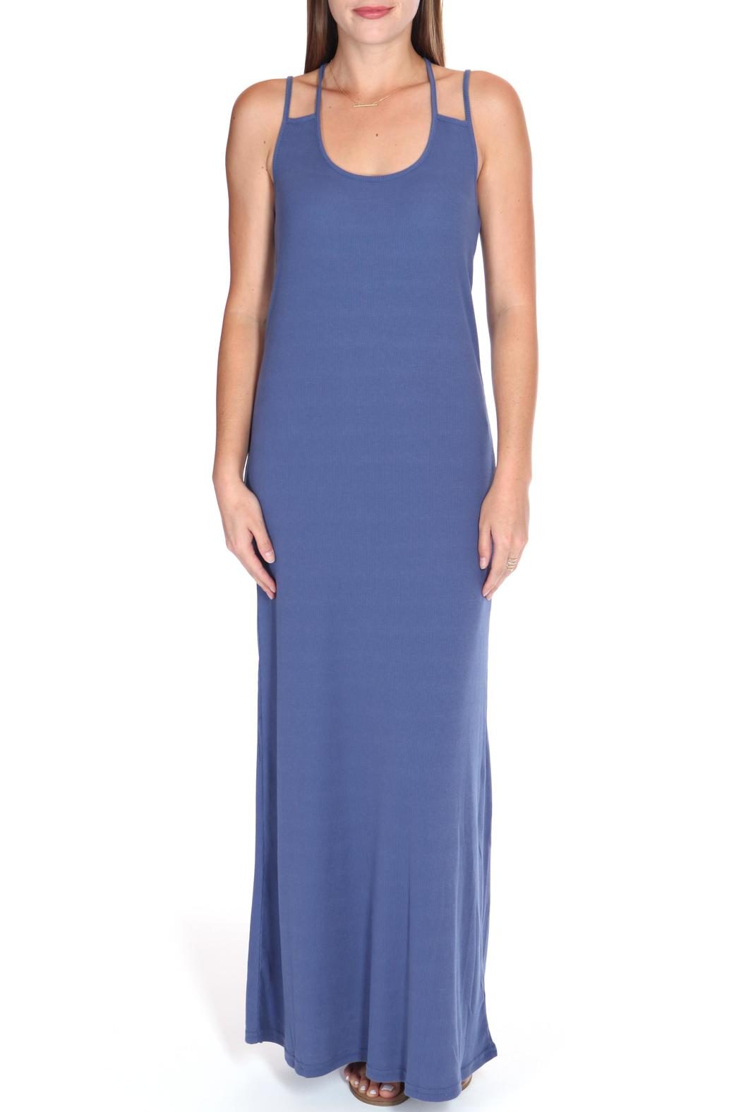 ShopGoldies Cage-Back Maxi Dress from Los Angeles by ...