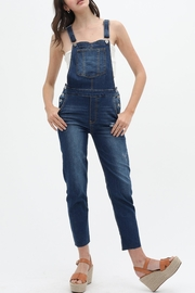 ShopGoldies Classic Denim Overalls - Product Mini Image