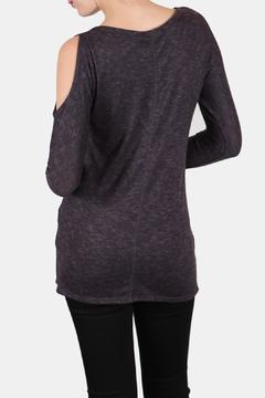 Shoptiques Product: Foggy Morning Top