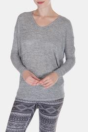 ShopGoldies Lazy Sunday Pullover - Front cropped