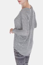 ShopGoldies Lazy Sunday Pullover - Side cropped