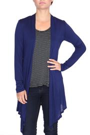 ShopGoldies Lightweight Spring Cardigan - Front cropped