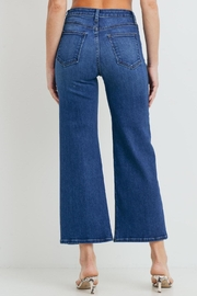 ShopGoldies Perfect Crop Jean - Side cropped
