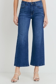 ShopGoldies Perfect Crop Jean - Front cropped