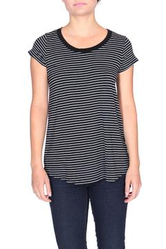 ShopGoldies Perfect Striped Tee - Product List Image