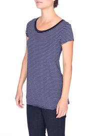ShopGoldies Perfect Striped Tee - Product Mini Image
