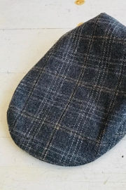 ShopGoldies Plaid Newsboy Hat - Product Mini Image