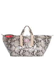 All-time Favourites Shopper Leopard/python - Product Mini Image