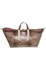 All-time Favourites Shopper Leopard/python - Front cropped
