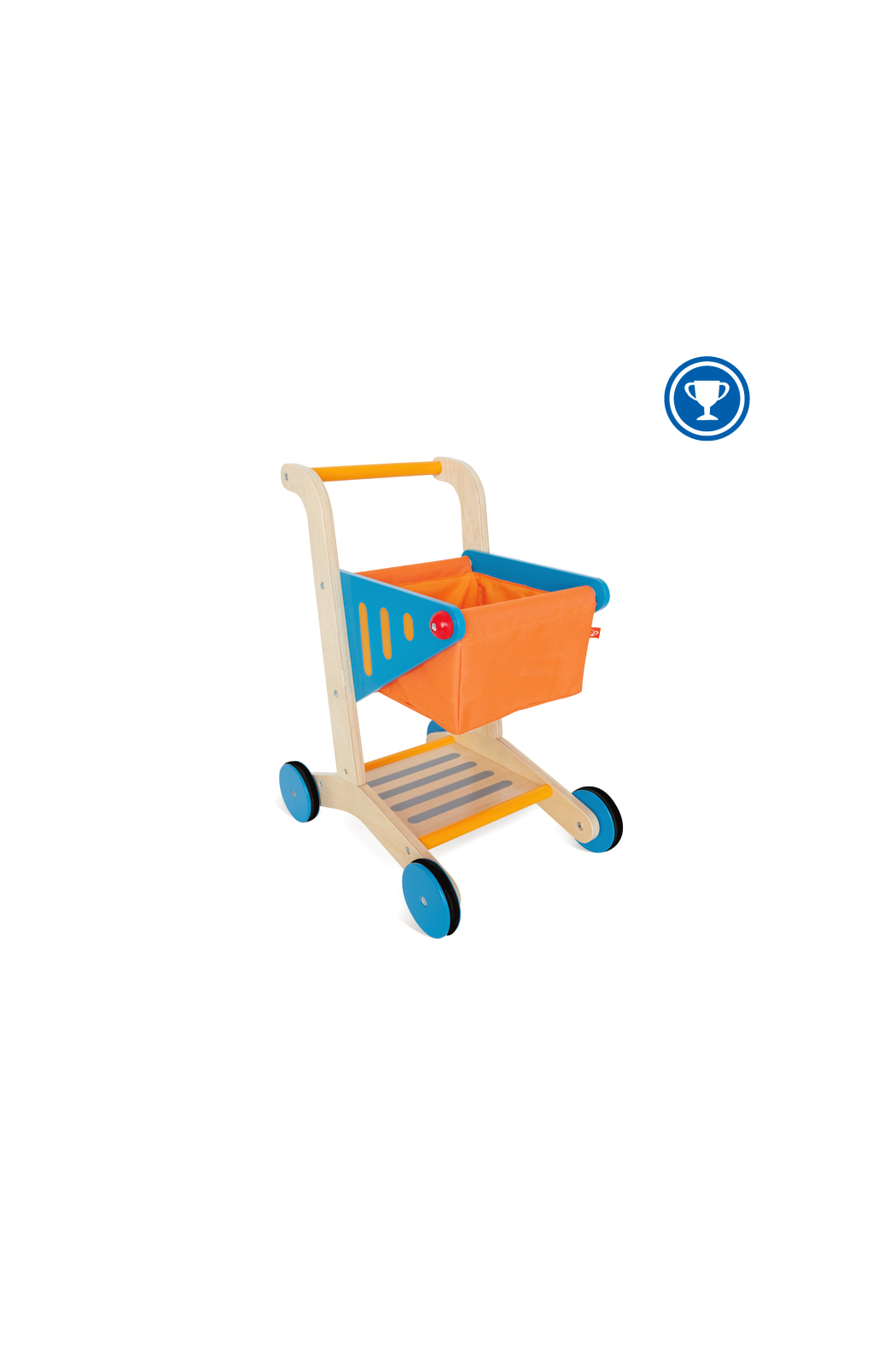 Hape  Shopping Cart - Main Image