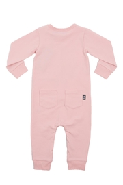 Rock Your Baby Shopping Day Playsuit - Front full body