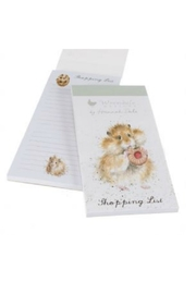 Wrendale Designs Shopping Pad - Product Mini Image