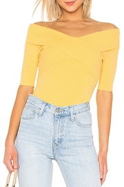 Bailey 44 Shore Leave Sweater - Front cropped
