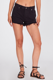 AMUSE SOCIETY Shoreline Cutoff Shorts - Product Mini Image