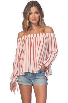 Rip Curl Shoreside Top - Product List Image