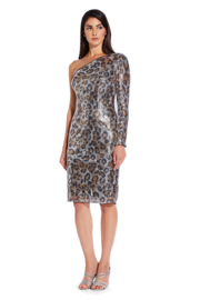 Adrianna Papell Short Dress - Product Mini Image
