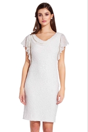 Adrianna Papell Short Dress- Special Occasion - Product Mini Image
