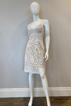Minuet Short Dress- Special Occasion - Product List Image