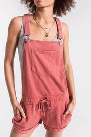 Zsupply Short Overalls - Product Mini Image