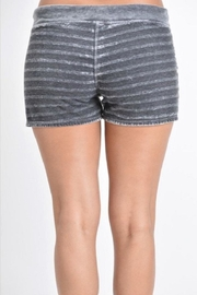 T-Party Fashion Short Shorts - Side cropped