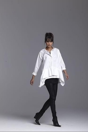 Planet Short Sleeve Bungee Shirt/Jacket - Front cropped