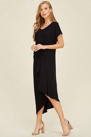 annabelle Short Sleeve Dress - Front cropped