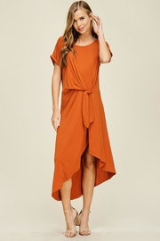 annabelle Short Sleeve Dress - Other