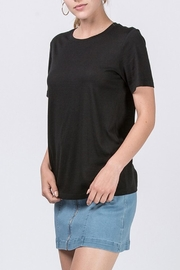 Double Zero Short Sleeve Tee - Front cropped